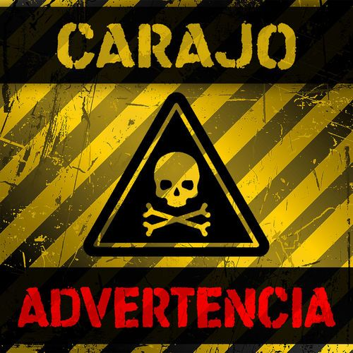 Carajo estrenó el video de su sencillo «Advertencia»