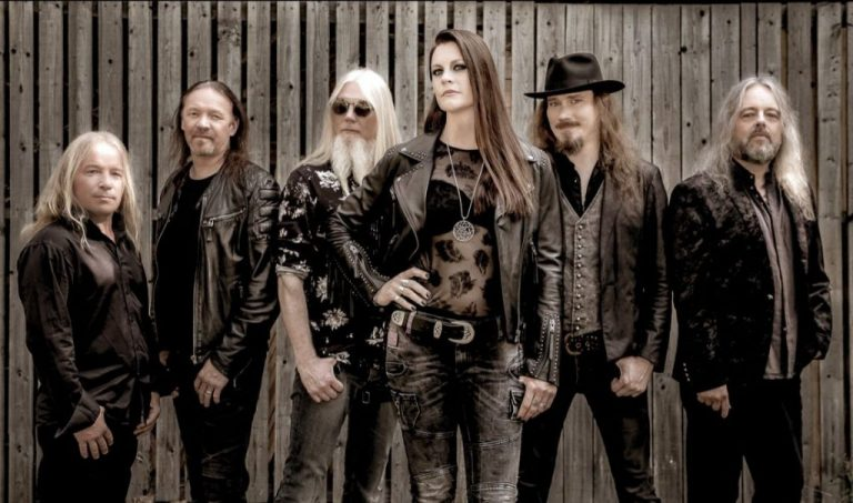"Nightwish lanza su segundo sencillo ""Slaying The Dreamer (Live)"""