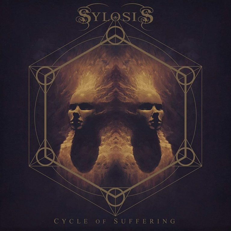 Sylosis – «Cycle Of Suffering»